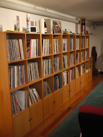 dartzeel レコードコレクション