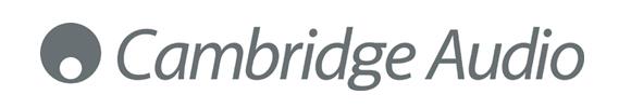 イギリス Cambridge Audio ケンブリッジオーディオ