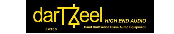 darTZeel ダールジール スイス ハイエンドアンプメーカー