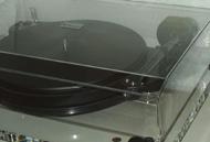 6-perspex (シックス・パースペックス)  ステレオアナログレコードプレーヤー Pro-Ject プロジェクトオーディオ ダストカバー