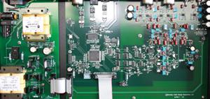 AlphaDAC DAコンバーター BerkeleyAudioDesignバークレーオーディオデザイン