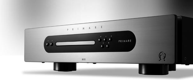 DB32 PRIMARE ユニバーサル3d Blu-ray プレーヤー 北欧スウェーデン オーディオ
