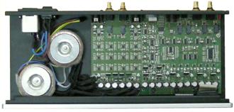 Model192DACMk2 DAコンバーター イタリアオーディオNorthStarDesignノーススターデザイン