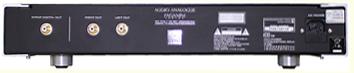 PAGANINI192/24 2.0 パガニーニ ステレオCDプレーヤー オーディオアナログ AudioAnalogue