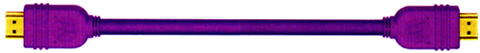 HDMI DVIケーブル シリーズ5 WireWorldAudioワイヤーワールドオーディオ