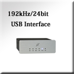 USB-to-I2S 192kHz/24bit USBオーディオインターフェース イタリア North Star Design