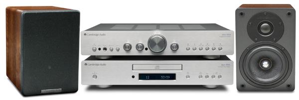 SYSTEM350 海外システムオーディオコンポ Azur350 Siroccoスピーカー イギリス CambridgeAudioケンブリッジオーディオ