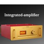 CTH-8550 hiendハイエンドステレオプリメインアンプ スイス darTZeel ダールジール