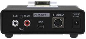 DockBoxF iPodドック 小型ステレオコンポ Pro-JectAudio プロジェクトオーディオ