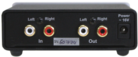 Head Box 2  ヘッドフォンアンプ ステレオミニコンポ Pro-Ject プロジェクトオーディオ