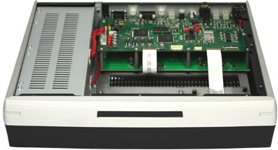 MPD-5 hiend DAC ハイエンドオーディオDAコンバーター playbackDesigns プレイバックデザインズ