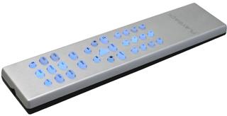 MPS-5 ハイエンドオーディオSACDプレーヤー PlaybackDesigns プレイバックデザインズ リモコン