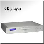 真空管ステレオCDプレーヤー AudioAnalogue オーディオアナログ rossinivtcd2.0 ロッシーニ