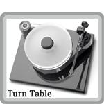 アナログレコードプレーヤー オーストリア Pro-JectAudio プロジェクトオーディオ RPM10.1Evolution ターンテーブル