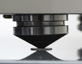 アナログレコードプレーヤー オーストリア Pro-JectAudio プロジェクトオーディオ ターンテーブル RPM10.1Evolution コニカルスパイク