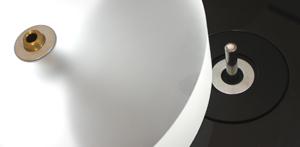 アナログレコードプレーヤー オーストリア Pro-JectAudio プロジェクトオーディオ ターンテーブル RPM10.1Evolution ターンテーブル