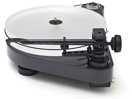 アナログレコードプレーヤー オーストリア Pro-JectAudio プロジェクト オーディオ ターンテーブル RPM9.2Evolution