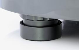アナログレコードプレーヤー オーストリア Pro-JectAudio プロジェクト オーディオ ターンテーブル RPM9.2Evolution アクリルターンテーブル