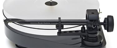 アナログレコードプレーヤー オーストリア Pro-JectAudio プロジェクト オーディオ ターンテーブル RPM9.2Evolution トーンアーム9ccEvolution