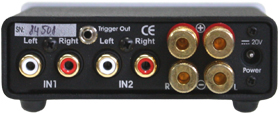 StereoBox ステレオボックス 小型コンポ Pro-JectAudio プロジェクトオーディオ