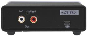 USBBox 小型ステレオコンポ USBDAC Pro-Ject Audio プロジェクトオーディオ