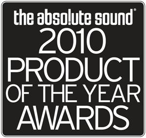 PULSAR パルサー ハイエンドスピーカー JosephAudio ジョセフオーディオ absolute sound 2010 awards products of the year