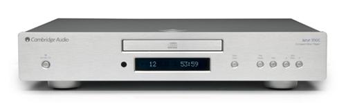 Azur350C CDプレーヤー イギリス ケンブリッジオーディオCambridgeAudio