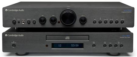Azur350C CDプレーヤー イギリス ケンブリッジオーディオCambridgeAudio ブラックカラー