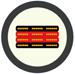 スピーカーケーブル オーディオ equinox WireWorld ワイヤーワールド