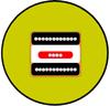 デジタルオーディオケーブル SPDIF AESEBU WireWorld ワイヤーワールド