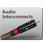 バランスXLR アンバランスRCA インターコネクトケーブル WireWorld ワイヤーワールド
