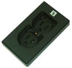 壁コンセントプレート  audio isolation damping putlet 振動対策 音質改善 j1project ジェイワン