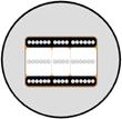 デジタルオーディオケーブル SPDIF RCA AESEBU XLR WireWorld ワイヤーワールド