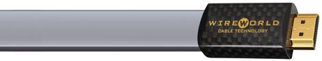 HDMIケーブル ver1.4 WireWorld ワイヤーワールドオーディオ PSH プラチナム
