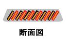 スピーカーオーディオケーブル シルバー WireWorld ワイヤーワールド