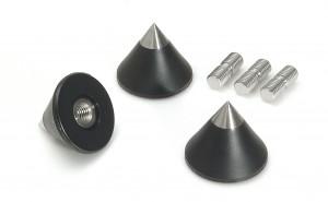 インシュレーター スピーカーアンプ CD DVD Blu-rayプレーヤー 振動対策 音質改善 j-1project ジェイワン