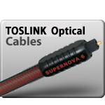 TOSLINK トスリンク オーディオ光ケーブル WireWorld ワイヤーワールド