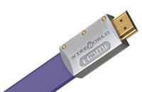 HDMIケーブル WireWorld ワイヤーワールド UHH