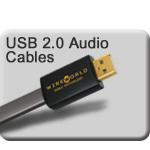 USB 2.0 ケーブル WireWorld ワイヤーワールド