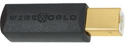 USB2.0 オーディオケーブル WireWorldAudio ワイヤーワールド