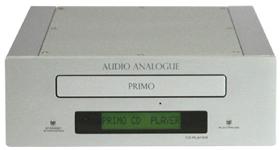 PRIMO CDP2.0プリモ ステレオCDプレーヤー AudioAnalogue オーディオアナログ