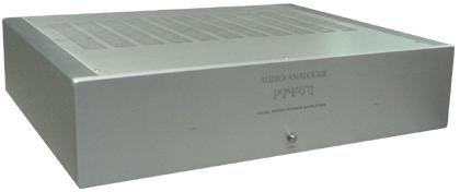 パワーアンプ イタリア オーディオアナログ Donizetticento ドニゼッティ Specification Audioanalogue