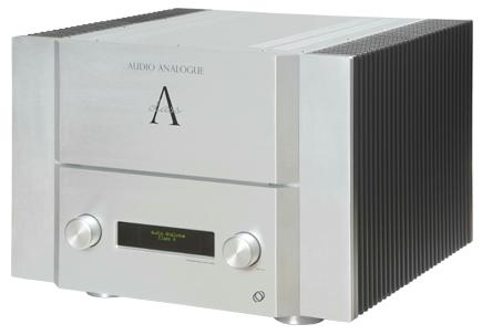 AudioAnalogue オーディオアナログ ClassA ステレオプリメインアンプ
