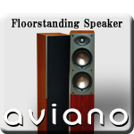 AVIANO6 アヴィアノ トールボーイスピーカー イギリス MORDAUNT-SHORT モダンショート エントリーモデルスピーカー