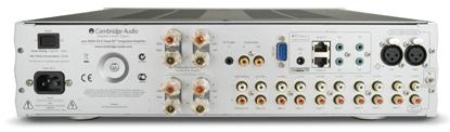arur840a プリメインアンプ イギリス Cambridge Audio ケンブリッジオーディオ