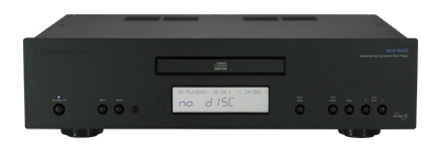 384kHz24bitCDプレーヤー イギリス CambridgeAudioケンブリッジオーディオ Azur840C