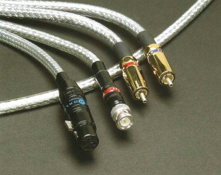 オーディオ デジタルケーブル SPDIF AESEBU WireWorld ワイヤーワールド