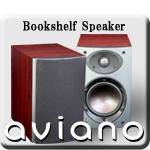 AVIANO2  アヴィアノ ブックシェルフスピーカー イギリス MORDAUNT-SHORT モダンショート エントリーモデルスピーカー
