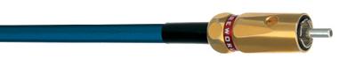 インターコネクトケーブル RCAアンバランス XLRバランス ワイヤーワールド