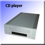 CDプレーヤー AudioAnalogue オーディオアナログ PRIMO CDPプリモ